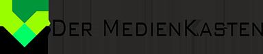 Logo Der MedienKasten