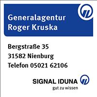 Wir sind versuchert bei der SIGNAL IDUNA Generalgentur Roger Kruska